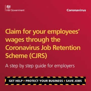 What is the Coronavirus Job Retention Scheme?