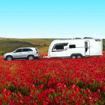 Proposals to dispense with B+E text for trailer towing