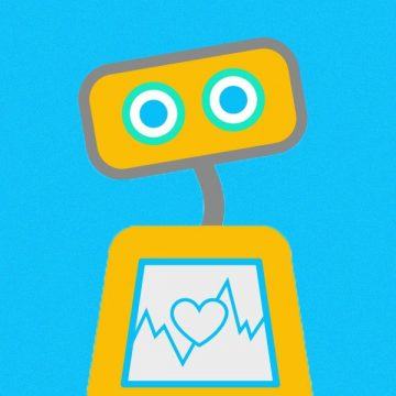 AI emotional support app: Woebot – free to NCC members
