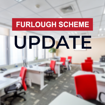 New flexible furloughing to begin on 1 July – current scheme to end to new entrants