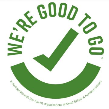 The 'We're Good to Go' Industry Standard launches