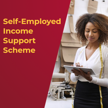 More support for self-employed and extended deadline for loan applications: 2 November update
