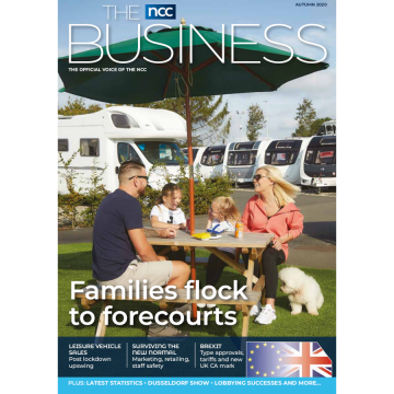 Autumn issue of The Business now available online