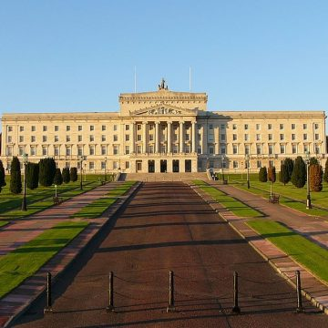Moving goods in or out of Northern Ireland from 1 January 2021