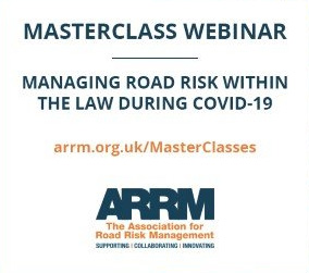 Free ARRM Masterclass: Managing road risk within the law