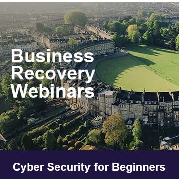 VisitEngland and NCSC offer free cyber security seminar